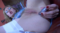 Lacy Nylons free video Daily Gallery